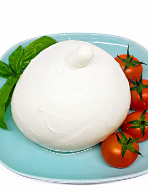 Mozzarella di Bufala Tettona Irpina