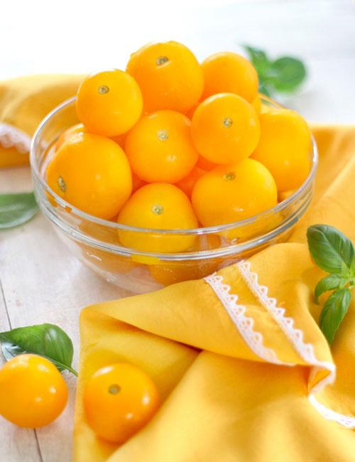 pomodorino giallo