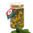 Zucchine sotto Olio