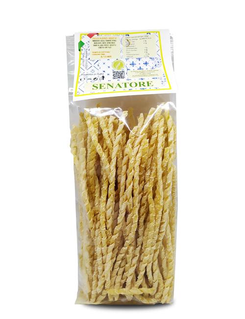 Pasta Fusilli Avellinesi
