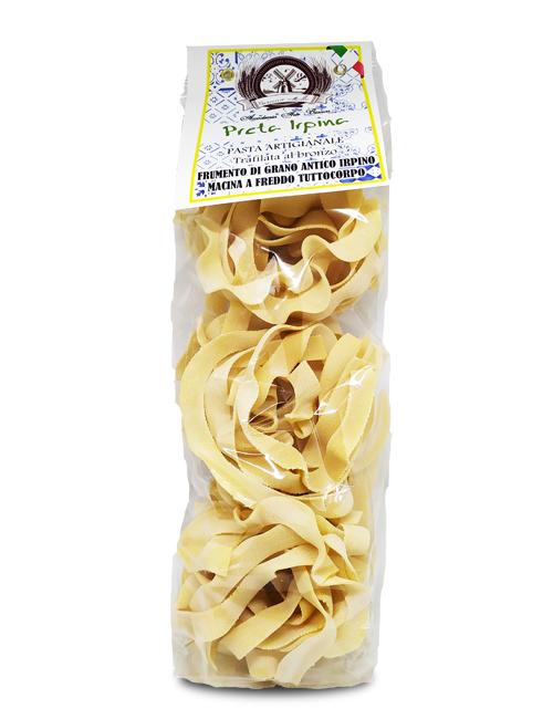 Pappardelle di grano Saragolla